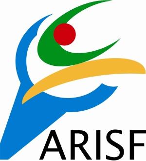 ARISF logo